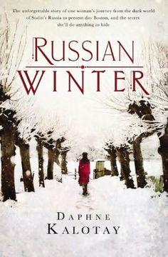 Russian Winter - Daphne Kalotay