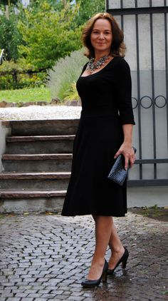 Lady of Style. A Fashion Blog for Mature Women. | The Mature Woman ...