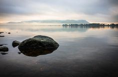 https://flic.kr/p/REcLv6 | Loch Leven | A beautiful crisp morning for my weekly sunday walk around Loch Leven. Its amazing to think that the same location can be changeable with the weather conditions. I cannot imagine life without a small camera that fits into my pocket, it means I can enjoy a walk and if I see something I can pull out my wee camera and grab a pic. Thanks for looking and hope everyone is enjoying the day of rest.  Jamie