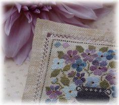 violettes & myos 3 1