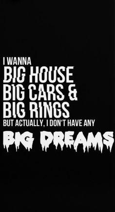 BTS - No More Dreams
