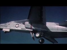 F-111A First Flight - YouTube