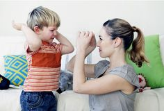 13 Best Ideas To Handle Your Kid's Temper Tantrums
