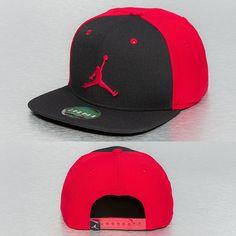 426f54423668f5 Cheap Wholesale Jordan Snapback Hats Mesh Cap Black Red for slae at US 8.90   snapbackhats  snapbacks  hiphop  popular  hip…