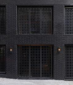 #black #exterior