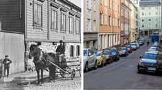 Helsinki muuttui rajusti – katso kuvat 100 vuoden takaa - Suomi 100 - Ilta-Sanomat
