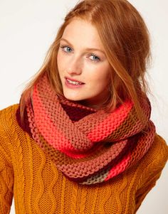 Latest asos purchase - snood love