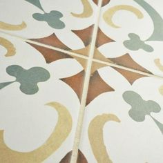 Merola Tile Revival Memory 7-3/4 in. x 7-3/4 in. Ceramic Floor and Wall Tile-FRC8REVM - The Home Depot