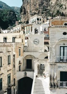 PLAYLIST: ITALIAN SUMMER TRIP