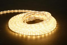 LED strip lights - maybe kitchen and bar