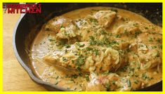 Pan-friend chicken in a zesty, cheesy lemon pepper sauce that's ridiculously easy to make. Just be careful, real lemon plus lemon pepper seasoning can be a little over powering. Pork Recipes For Dinner, Best Chicken Recipes, Ketogenic Recipes, Keto Recipes, Keto Foods, Paleo Diet, Ketogenic Diet, Cake Recipes, Dessert Recipes