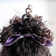 Fabric Scrap Busting Series: Scrunchies and Hair Bows - Grainline Studio