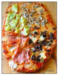 Italian Cuisine: Traditional Italian Recipes #italian #recipes