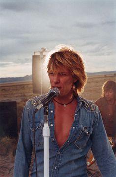 WOW! - Bon Jovi Photo (16689525) - Fanpop