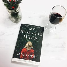 """""""Some lies start small. Well meaning. Until they get too big to handle."""" . Start reading an excerpt of #MyHusbandsWife now by tapping the link in our profile!"""