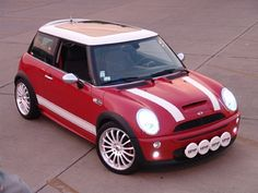 2003 Mini Cooper S mini  Car Pictures  Pinterest  Minis Cars