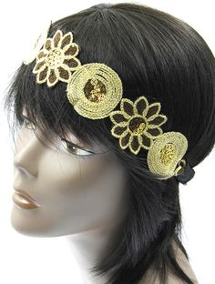A beaded headband adds a royal touch to your boho dresses or leather skirts. Get the right kind of attention on your night out.  These headbands are stretchy and soft. Each headband is 16 inches long. #SweetSangria #jewelry #trending #eyecandy #unique #boho #accessories #fashion #coolmom #womensjewelry