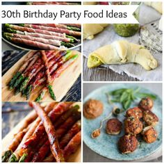 Sweet Stella's: The Hubs Turns 30, 30th #birthday ideas for him