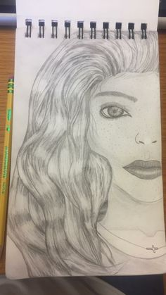 pencil drawings drawing easy cool awesome copy sketches cartoon step feel uploaded fun face steps