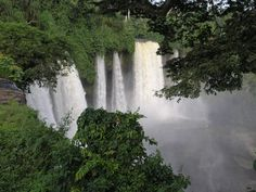 In Nigeria, there is very little tourism; however the figures have increased in recent times.
