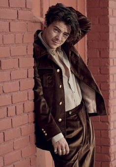 ▷ - 𝙷𝚊𝚛𝚘𝚕𝚍 𝚂𝚝𝚢𝚕𝚎𝚜 - Harry Styles for The Face. Harry Edward Styles, Styles Harry, Harry Styles Pictures, Harru Styles, Harry Styles Lockscreen, Harry Styles Wallpaper, Mode Masculine, Liam Payne, Desenho Harry Styles