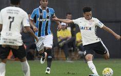 Blog Esportivo do Suíço: Brasileirão - Série A 2016, 1ª Rodada: Corinthians e Grêmio lutam, mas só empatam