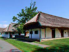 Szombathely - Múzeumfalu 3d Photo, Photo Art, Hungary, Cabin, House Styles, Home Decor, Decoration Home, Room Decor, Cabins