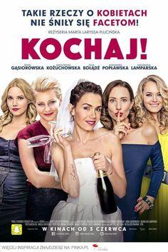 Online Zalukaj i Cda Film Movie, Movies, Films, Romans, Blond, Netflix, Cinema, Movie Posters, Tv