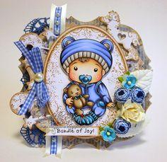La-La Land Crafts Inspiration and Tutorial Blog