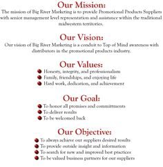 How to Write a Vision Statement for Your Small Business Mission Statement Examples Business, Best Mission Statements, Vision Statement Examples, Mission Statement Template, Vision And Mission Statement, Small Business Plan, Writing A Business Plan, Business Planning, Leadership