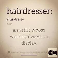 61 Best Beauty Salon Quotes Images Hair Studio Hairdresser Hair