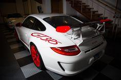 Porsche GT3RS www.meticulousdetails.net