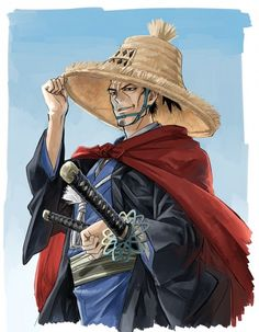 One-Punch Man || Atomic Samurai
