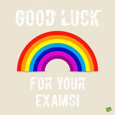 Good Luck for your exams! Good Luck Quotes, Good Luck Wishes, Good Luck Cards, Best Wishes For Exam, Exam Wishes, Good Luck For Exams, Good Luck To You, Exam Messages, Success Wishes
