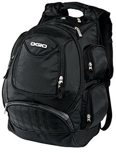 Back to School Personalized Backpacks School Supplies Ogio Backpack Lightweight Book Bag Monogram Shuttle Pack