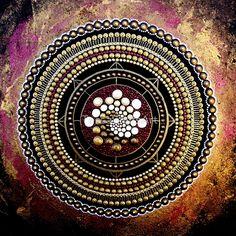 """Mandala - 01.TS17.CO"" Photographic Prints by TessaSmitsArt | Redbubble"
