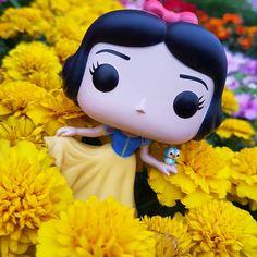 Pop Disney, Snow White Disney, Disney Style, Disney Pixar, Funko Figures, Pop Vinyl Figures, Photography Projects, Toys Photography, Best Funko Pop