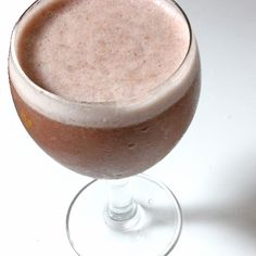 Your Fat-Burning Caffeine Break: Green Tea, Cinnamon and Honey Smoothie