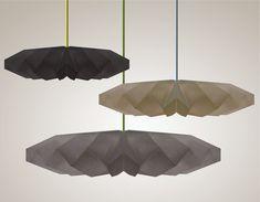 pendant lamps | Katja Hettler