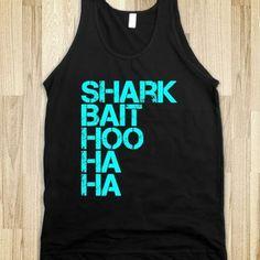 Shark Bait (Finding Nemo) - Protego