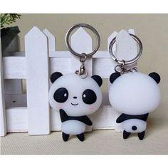 Llavero Panda -