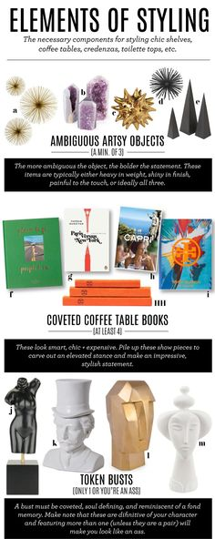 24 Great Coffee Table Books