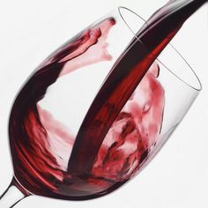 Red Wine May Improve Spinal Bone Density