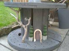 Afbeeldingsresultaat voor fairy tree cable wheel
