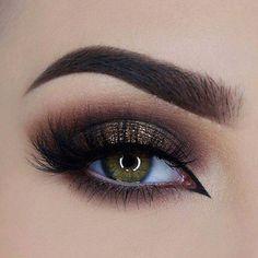 Pretty Eye Makeup Looks For Eyes