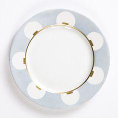 Marie Daage - décoration - peinture sur porcelaine