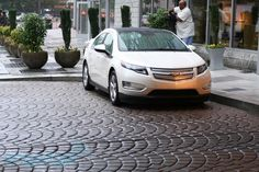 2013 Chevy Volt stretches out the electric miles