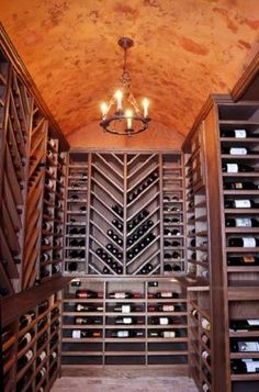 Wine cellar. #wine #SouthAfrica http://www.winewizard.co.za/