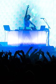 Madeon photo credits: Jim Chapin Photography