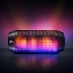 The JBL Pulse / Party on the go !  http://www.etvonweb.be/58653-high-tech-the-jbl-pulse-party-on-the-go